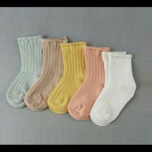 🤩NEW🤩 Children's premium socks